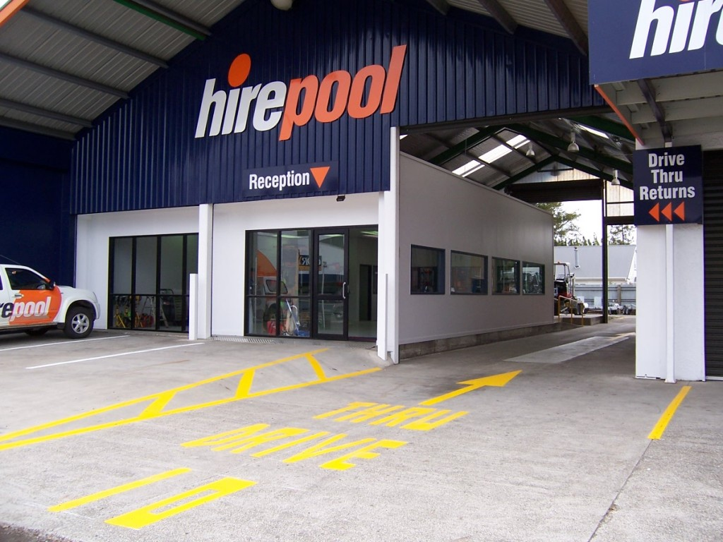 Commercial Construction Eastbay Builders Whakatane Nz